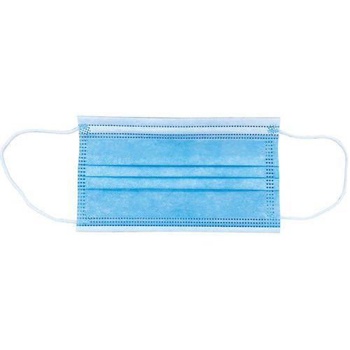 Masker voor algemeen gebruik, voor eenmalig gebruik - categorie I - set van 50