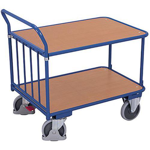 Tafelwagen 400 kg