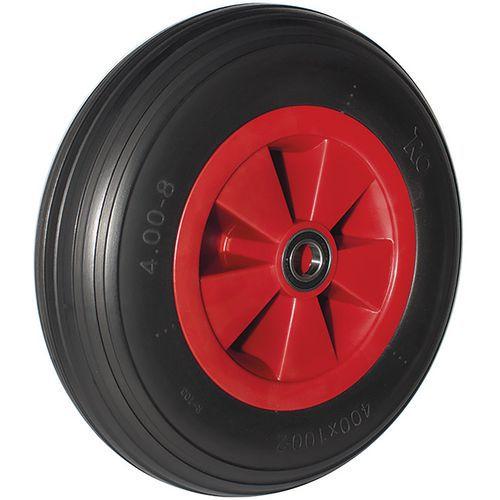 Set lekbestendige banden, diameter 390 mm