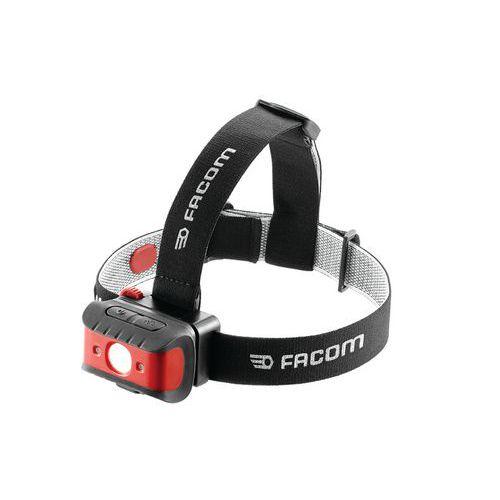 Oplaadbare hoofdlamp - Facom