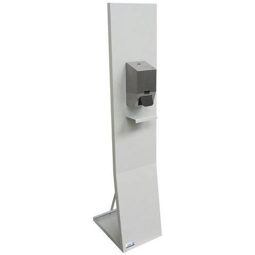 Dispenserzuil voor hydroalcoholische gel