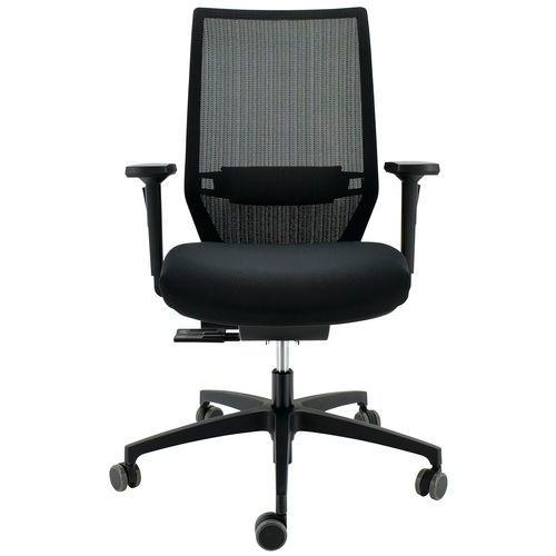 Ergonomische bureaustoel Shape Mesh 3855