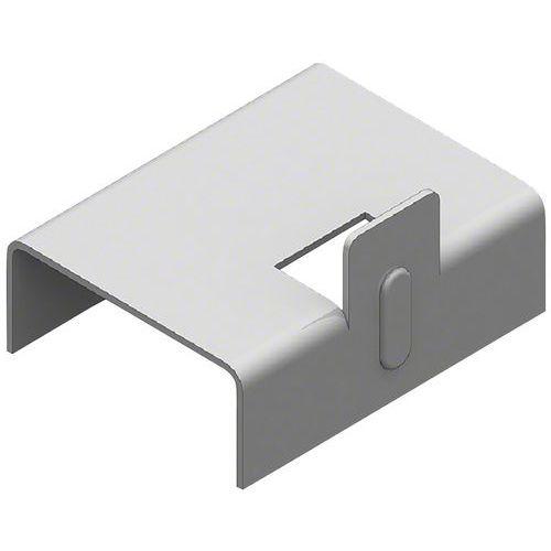 Dwarsligger Stock-Pallet - voor spaanplaat legborden
