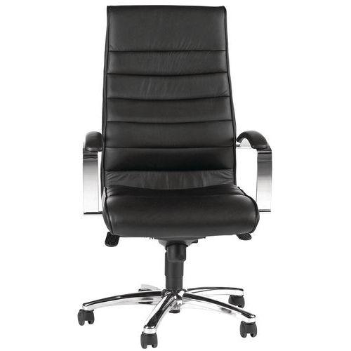 Managersstoel - TD Lux 10 - Zwart
