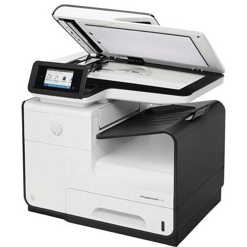 Printer Pagewide Pro 477DW - HP