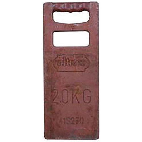 Contragewicht 20 KG - ALTREX